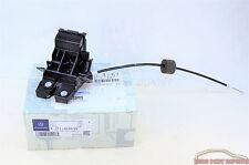 Mercedes Rear Trunk Lock Mechanism Latch Germany Genuine Original OEM 1717500085