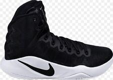 Nike Womens Basketball Shoes Hyperdunk 2016 TB BLACK 844391-001 Size 9 NIB