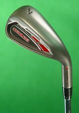 Adams Redline Single 7 Iron Factory Performance 85 Steel Regular