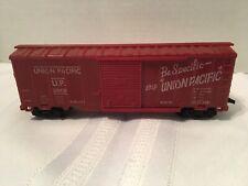 Marx Ho Scale Train Boxcar Union Pacific