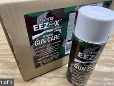 Synthetic Eezox Premium Gun Care 18oz. Spray Can