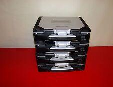 Panasonic Toughbook Laptop CF-30 MK2 Core2 L7500 1.60GHz NO HD CD CADDY LOW HRS
