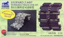 Bronco AB3528 1/35 German Leopard 2 MBT Track Link