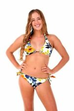 Lycra Floral Swimwear for Women