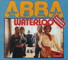Abba Waterloo (German, incl. 8:52min.-Megamedley) [Maxi-CD]