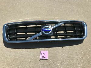 2008-2009 Volvo S60 OEM Front Grille Assembly   #198