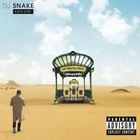 DJ Snake - Encore     - CD NEUWARE