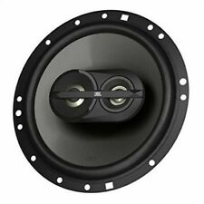 "JBL CS763 135W 6-1/2"" 3 Way Car Audio Loudspeaker - Black"