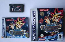 Yu Gi Oh Dungeondice Monsters -- AGB-AYDP-EUR -- Gameboy Advance