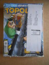 TOPOLINO n°2814 BLISTERATO [MZ2] con inserto Giocattoli