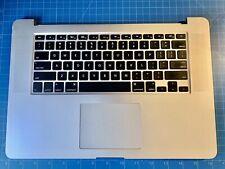 "15"" Apple MacBook Pro A1398 - i7 2.8GHz-16GB-NVIDIA GT 750M - NO DISPLAY NO SSD"