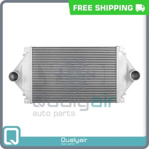 Intercooler fits Volvo WAH, WG, WC QL