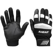 Large Zildjian P0823 Black Drummers Gloves