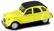 CITROEN 2 CV Modèle 1:43 métal die cast jouet modèles de voitures cars Diecast Miniature