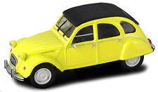 CITROEN 2 CV 1:43 Car NEW model metal die cast models cars diecast miniature