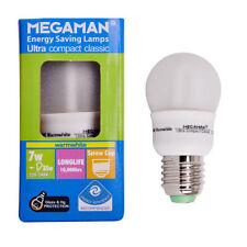 Ampoule à économie d'énergie blancs pour la salle de bain, E27