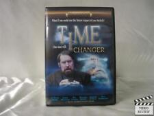Time Changer (DVD, 2003)