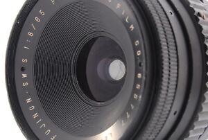 <For Repair> FUJI FUJINON SW S 65mm F/8 Lens for G690 GL690 GM670 Ship by FedEx