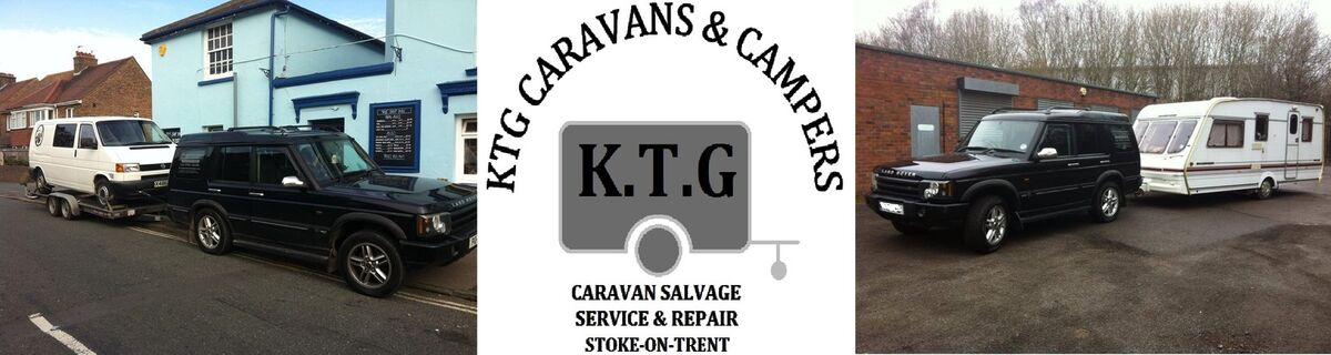 KTG Caravans and Campers