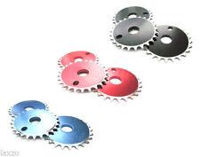 Platos y coronas para bicicletas BMX