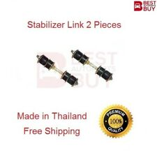 2 Suspension Stabilizer Anti-Roll Sway Bar Link For Toyota Hilux Pickup 1984-06