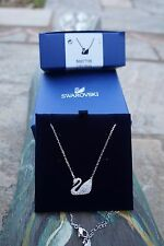 Swarovski 5007735 SWAN NECKLACE Authentic NIB