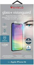 Zagg Glass+ VisionGuard Screen Protector for iPhone 11 XR With Eyesafe
