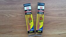 Markal Trades Marker 2 Refill Pack(24 Refills Total)Yellow Free Shipping.