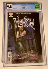 Venom #12 CGC 9.8 2nd Print