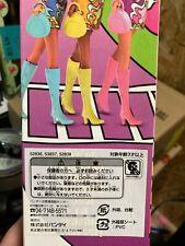 Barbie Sunshine Day - Nrfb - #52836 - Chinese or Japanese label on back - 2001