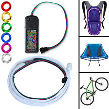 Ultrawire Mini LED Lighting System - RGB LED Strip Bike Camping Festivals Lights
