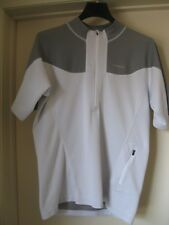 Patagonia Mens Medium Bike Athletic Cycling Shirt - 1/2 zip