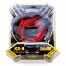Sinuslive KS-6 - 6mm² Kabelkit Anschluss-Set