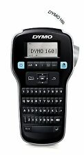 Dymo S0946320 Label Manager 160 Handheld Label Maker Qwerty Keyboard 9mm 7m Tape