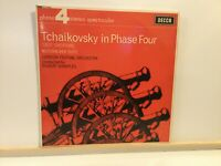 "Tchaikovsky In Phase Four - PFS 4044 -12"" Vinyl LP - 1963 - Vinyl NM - REF.7743"