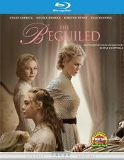 The Beguiled (Blu-ray Disc ONLY, 2017)