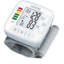 Sanitas SBC 22 Weiss-Grau Blutdruckmessgerät Abschaltautomatik