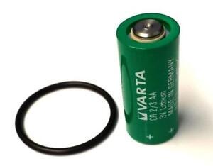Battery Kit: ScubaPro Galileo Luna/Sol Smart Tec/Z Transmitter
