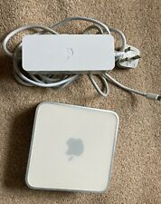 Apple Mac Mini 2006 2 GB RAM 120 GB HDD hardrive 2 GHz Intel Core 2 Duo
