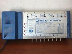 Spaun Multischalter SMS 9940 NF