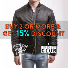 Pro Club Coats Jackets For Men For Sale Shop New Used Ebay