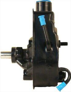 Remanufactured Power Strg Pump With Reservoir  Atsco  6316