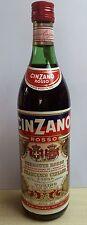 65500 Vermouth Rosso Cinzano - 1 l - vintage originale