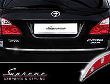 Toyota Avensis Verso T22 T25 Chrome Trim Strip 3M Tuning Hatchback Edge
