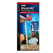 Fluval Gravel Vac Multi Cleaner Medium/Large Aquarium Vacuum Siphon