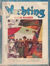 Yachting January 1948 US Power Squadrons, River Yachting 032217nonDBE