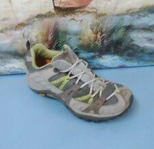 Women's Merrel GRAY Shoe - Size  US  8  UK 5.5  Style 0907