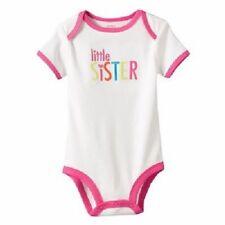ba1a711f0886 Carter s 100% Cotton Tops   T-Shirts (Newborn-5T) for Girls