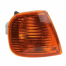 For VW Polo MK4 Saloon And Estate 96 - 99 Front Indicator Amber Drivers Side O/S
