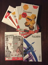 Hawkeye Comic Book Lot, 13 Issues, NM, Volume 4